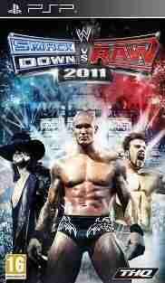 Descargar WWE Smackdown Vs Raw 2011 [English][PARCHEADO] por Torrent